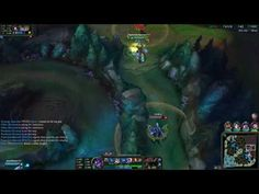 Kha'Zix caught in enemy jungle https://youtu.be/lCorOU1D8ck?t=8 #games #LeagueOfLegends #esports #lol #riot #Worlds #gaming