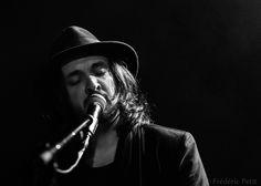 Bernhari @ Showcases Pro du Festival Aurores Montréal (9 décembre 2016)