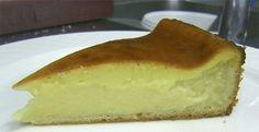 La tarta de manzana de La Camelia
