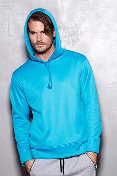 Fleeece με κουκούλα Hooded Jacket, Athletic, Zip, Hoodies, Jackets, Logo, Fashion, Cowl, Stock Character