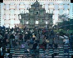 Testus 032, Digital C Print, 2010, Korea, Park Seung Hoon 朴升勋