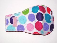 Eye-Lids - fabric eye patches for kids | SHOP ONLINE