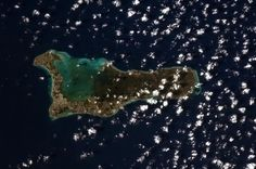 Airport, beach, coral, sunshine. A little bit of Cayman paradise.