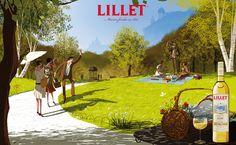 Matthieu Forichon - LILLET