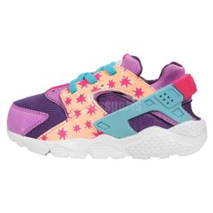 Nike Air Huarache Purple Punch Ebay