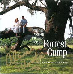 Im Forrest, Forrest Gump
