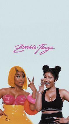 Nicki Minaj Videos, Nicki Minaj Pictures, Nicki Minaj Outfits, Nicki Minaj Barbie, Kardashian, Nicki Minaj Wallpaper, Rap Singers, Cute Lockscreens, Bad Girl Wallpaper