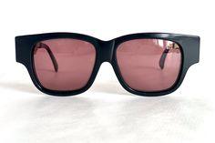 Claude Montana 579 101 Vintage Sunglasses Made in France New Unworn Deadstock #vintagesunglasses #mikli #claudemontana #montanamikli #miklimontana #montanasunglasses