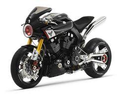 Yamaha MT-OS concept