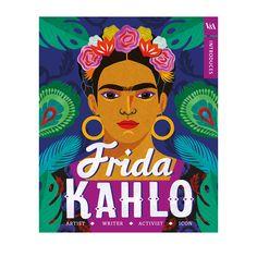 V&A Introduces: Frida Kahlo