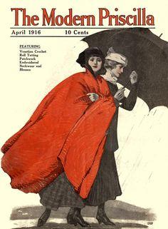 Modern Priscilla 1916