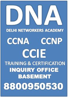 Cisco Learning Partner offering CCNA,CCNP,CCIE & SEO Training in Delhi-Noida -www.delhinetworkers.com