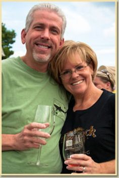 Valley Vineyards Wine & Beer Festival -- Morrow, Ohio -- Find more wine and food events on LocalWineEvents.com