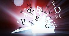 Písmena vašeho jména o vás leccos vypovídají... Neon Signs, Psychology