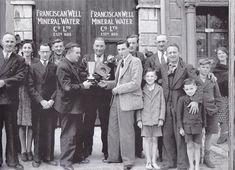 Cork City, 1960s, Ireland, Thoughts, History, Irish Language, Historia, Sixties Fashion, Irish