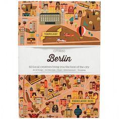 CITIX60 GUIDE BERLIN @careybarronton