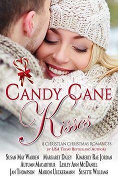 Candy Cane Kisses: 8 Christian Christmas Romances by Susa... https://www.amazon.com/dp/B01HPP4Q34/ref=cm_sw_r_pi_dp_x_3uJmybS10P2T4