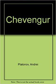 Výsledok vyhľadávania obrázkov pre dopyt platonov chevengur