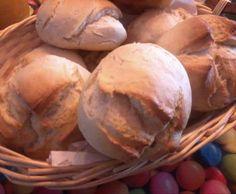Rezept Ruck-Zuck Brötchen von dasliebchen - Rezept der Kategorie Brot & Brötchen