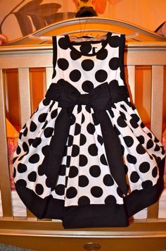 Check out this listing on Kidizen: Maggie & Zoe Polka Dot Dress  via @kidizen #shopkidizen
