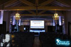 Evento realizado por Bazar del Cineista en la Finca La Tosca