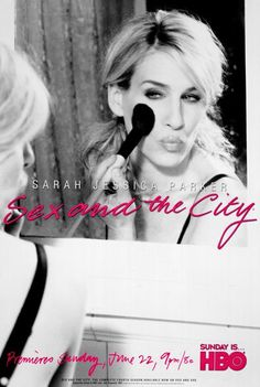 Sex and the City Poster #7
