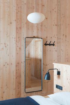 Chalet Suite  Design