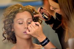 Dirty Dancing On Stage: il trucco di Baby firmato MAC - Kenderasia