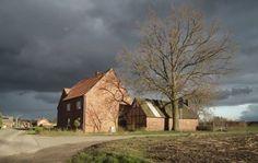 Haus mit Garten - inmitten von Feld und Wiese! Anwesen Selm-Bork (299WJ4R)