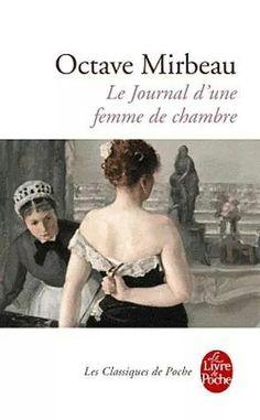 Octave Mirbeau, Le journal d'une femme de chambre
