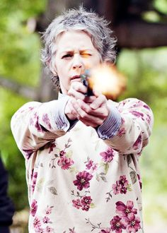 "Carol Peletier 5x13 ""Forget"""