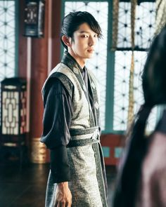 Lee Joon Gi - Moon Lovers