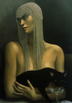Galeria del Artista Jane Whiting Chrzanoska