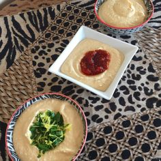 Casey's Classic Hummus – Recipe Corner | casey.2.cook #hummus #delicious #protein #yummy #threeoptions