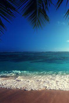 #blue #sky #water