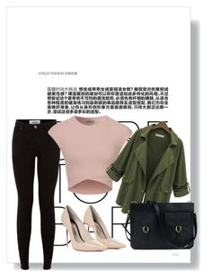 """Untitled #18"" by orsolyapanna on Polyvore featuring Sophia Webster"