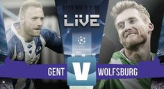 Match Info : UEFA Champions League Head to Head : Gent vs Wolfsburg Date : Wed 17 Feb, 2016 Time : 2:45 PM Venue : Ghelamco Arena live here :> http://www.uefachampionsleaguelive.com/