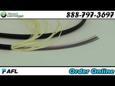 MSHA Rated and Approved Fiber Optic Cable
