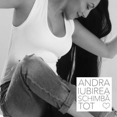 Listen to Iubirea schimbă tot by Andra on Deezer. With music streaming on Deezer you can discover more than 56 million tracks, create your own playlists, and share your favorite tracks with your friends. 2010s Fashion, Dope Music, Songs 2017, Lie To Me, Spotify Playlist, Album, Love Can, Image Editing, T Shirts For Women