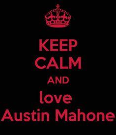 Austin mahone case