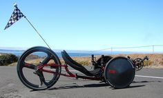 Ice 700 2 by ICE trikes and bikes, via Flickr