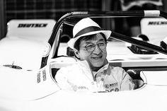 成龍 #JackieChan to wave the Green Flag to start #6hShanghai this Sunday. He'll also come to support Car #35 DC Racing Alpine, Ho-Pin Tung, David Cheng and Paul-Loup Chatin as Co-Team Owner🇨🇳. #WEC Photo: Adrenal Media