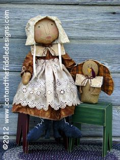 *Please Note - This is for the PDF E-Pattern Only and not for the finished doll. INSTANT DOWNLOAD OF PATTERN ONCE PAYMENT IS CONFIRMED. NEW