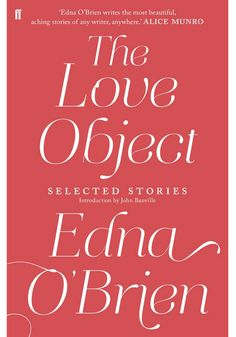 This volume collects five decades of Edna O'Brien's gorgeous, meticulously rendered short stories, probing the psyches of an intriguing cast of widows, mistresses, sleepwalkers and nuns.