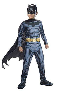 Batman The Dark Knight Deluxe The Joker Costume Childs Small