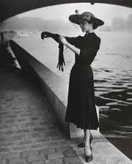 Image result for pictures vogue 1950 women