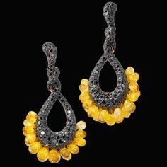 Degrisogono   High Jewellery - Earrings