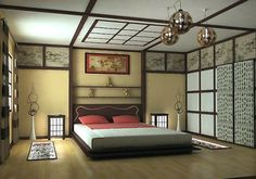 Anese Style Bedroom Decor Ideas And Furniture Design Top Tips On How To Add Choose