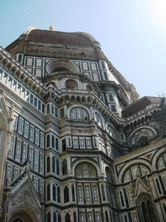 Florence to-do list [wanderings]
