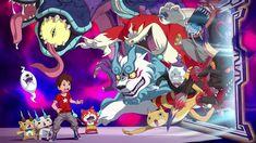 486 Best Yokai Watch Images In 2020 Youkai Watch Anime Kai